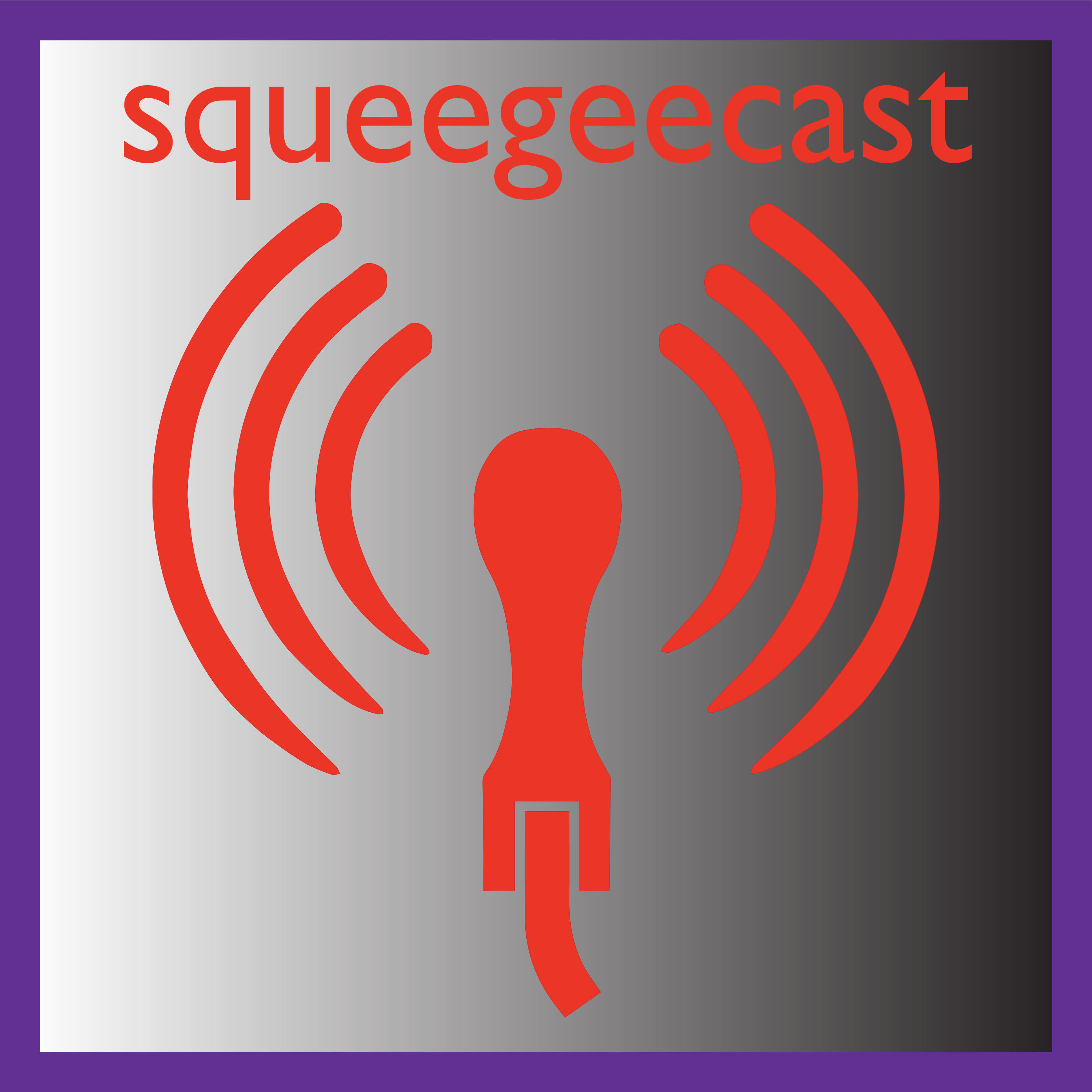squeegeecast  Podcast for Screen Printers and Garment Decorators